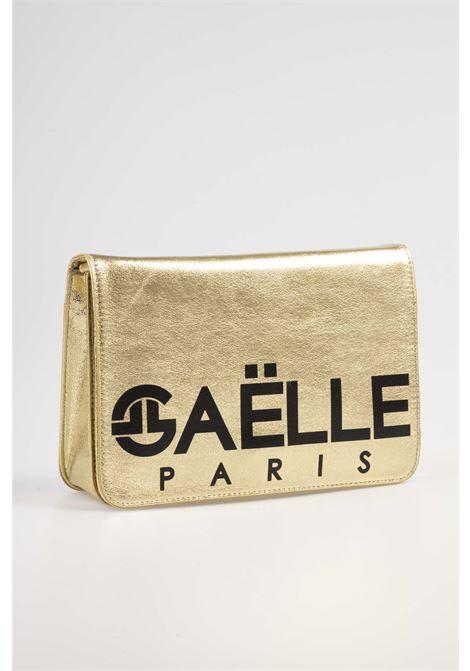 TRACOLLA GAELLE PARIS GAELLE | Tracolla | GBDA1863ORO