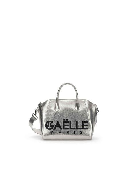 GAELLE | bag  | GBDA1865ARGENTO