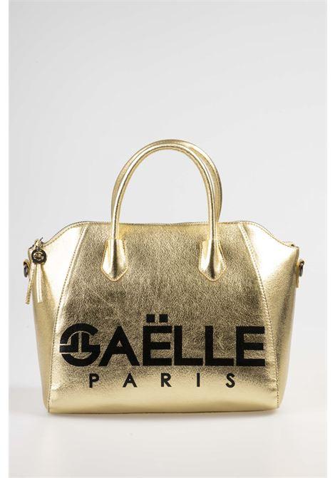 GAELLE | bag  | GBDA1865ORO