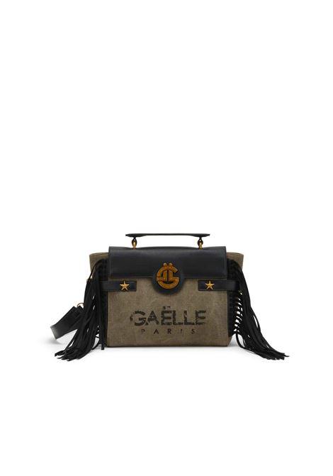 TRACOLLA GAELLE PARIS GAELLE | Tracolla | GBDA1920VERDE OLIVA
