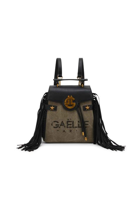GAELLE | Backpack  | GBDA1921VERDE OLIVA