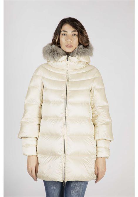Hetregò | Down jacket  | 8I602F F 20WD02PNN