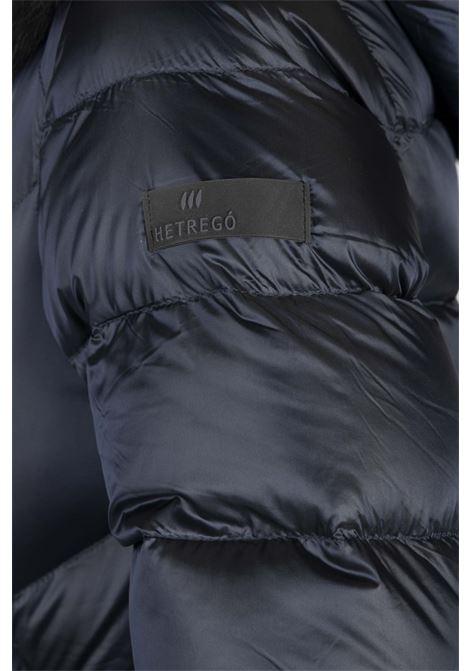CAMILLA GIACCA 3/4 Hetregò | Piumino | 8I632F F 20WD02BDNB