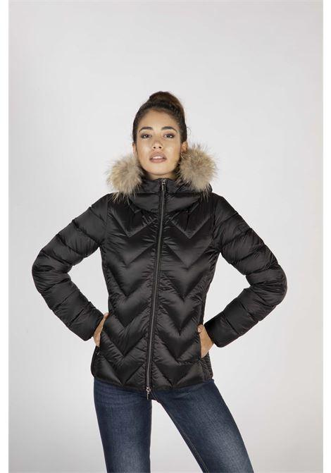 Hetregò | Down jacket  | 8I712M F 20WD02LVA