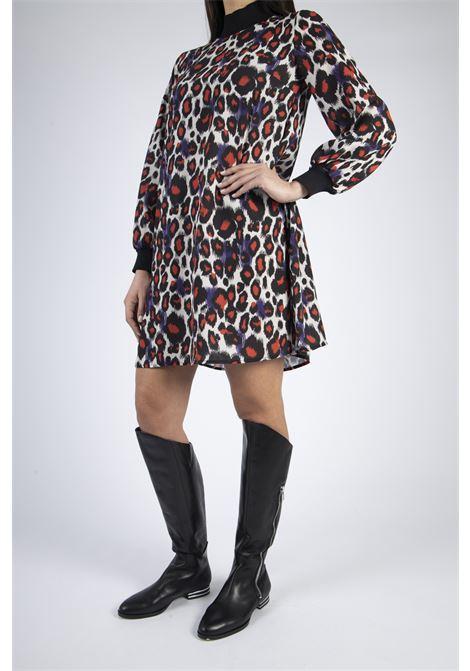 IMPERIAL | Dress  | ABJNAOL2137