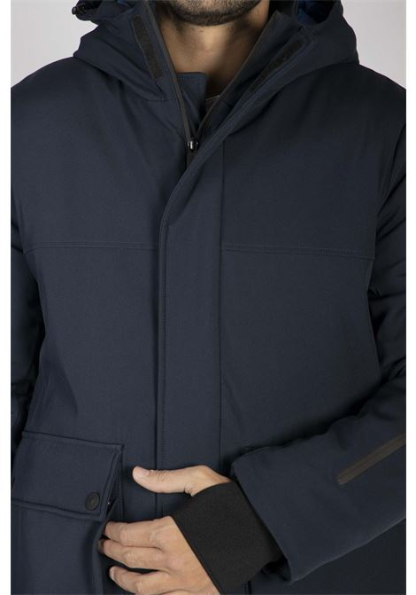 Invicta | Down jacket  | 4431701/U730