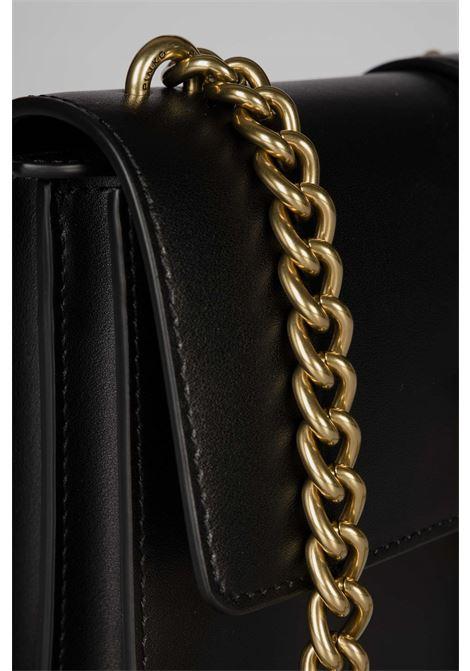 Love Bag Simply In Pelle Pinko Pinko | Borsa | 1P21SEY6JCZ99