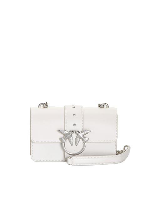 Mini Love Bag Simply In Pelle Pinko | Borsa | 1P21ZSY6JCI09