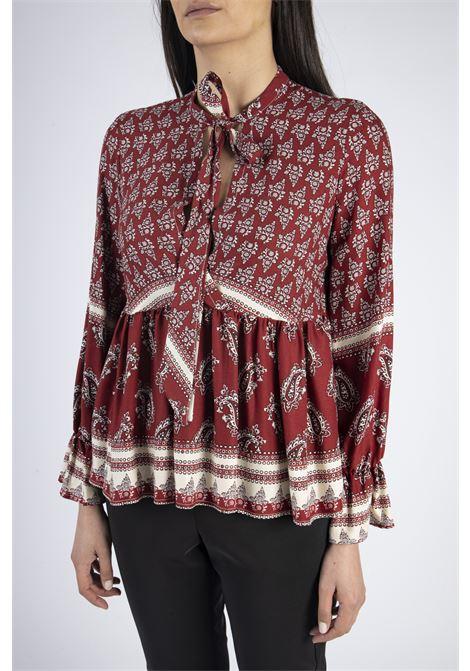 PLEASE | Shirt  | C0L6XG20002315