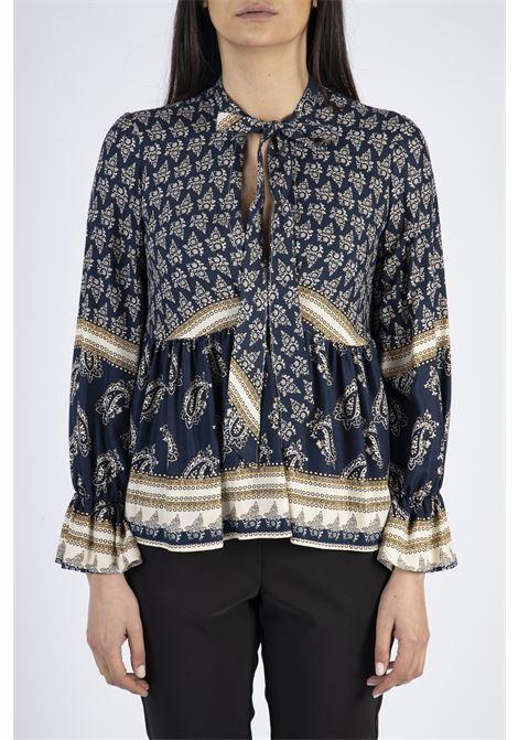 PLEASE | Shirt  | C0L6XG20002618