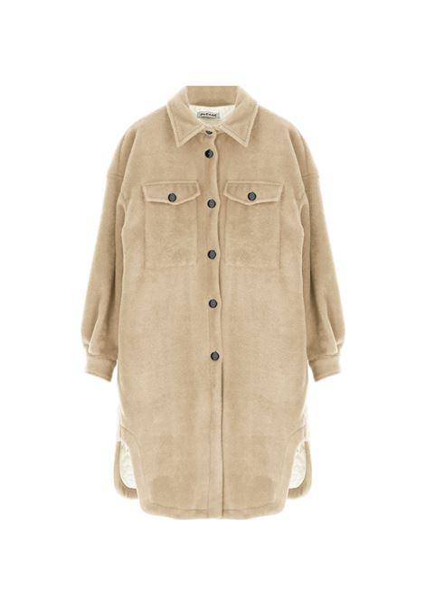 Cappotto Camicia con Maxi Tasche PLEASE | Cappotto | K0CJVC70001160