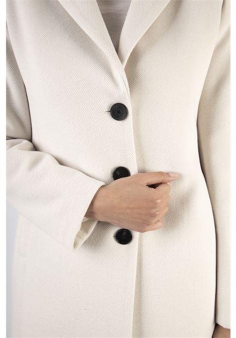Cappotto regular a tre bottoni PLEASE | Cappotto | K493ENATAS1160