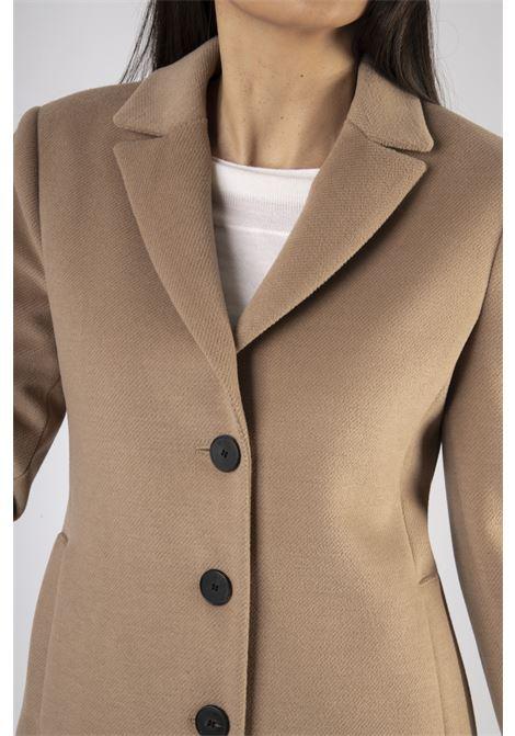 PLEASE | Coat  | K493ENATAS1806