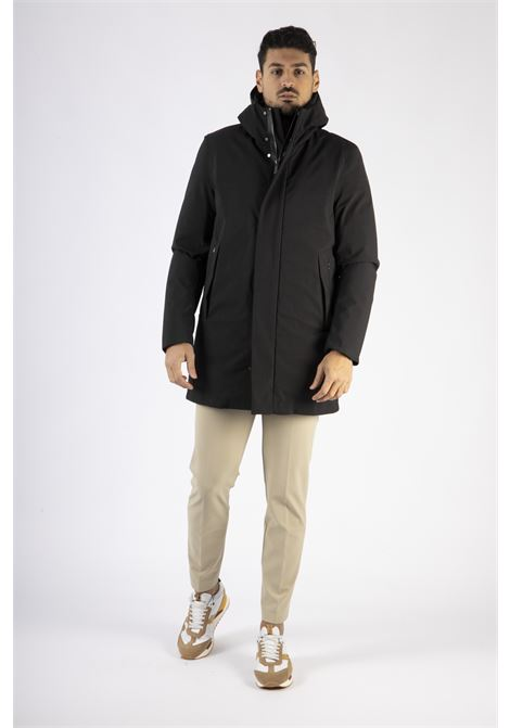 TECHNO WOOL LIGHT ESKIMO RRD | Piumino | W2001211