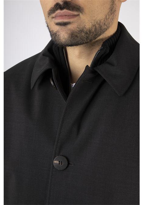 thermo technowool coat RRD | Giaccone | W2005111