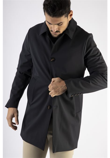 thermo technowool coat RRD | Giaccone | W2005160