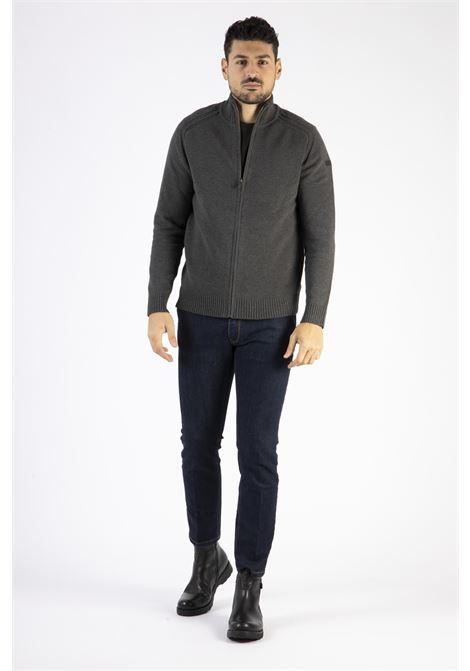 knit cotton 7 sailor RRD | Maglia | W2012011