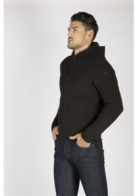 RRD | Zip sweater  | W2012321