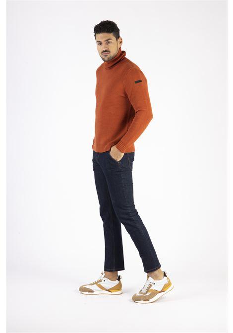 knit nut turtleneck RRD | Maglia | W2012630