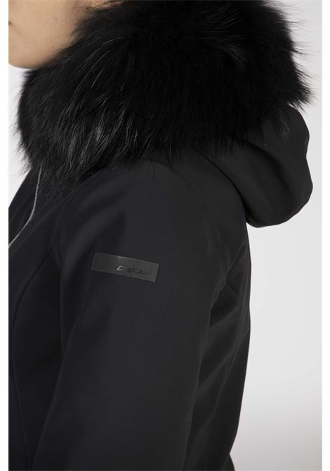 Winter Storm Lady Fur RRD | Piumino | W20500FT10