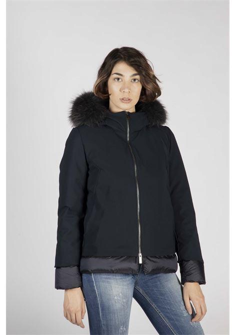 Winter Light Storm Lady Fur RRD | Piumino | W20504FT60
