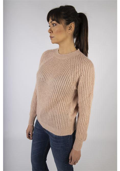 Pullover in maglia VICOLO | Maglia | 5068WROSA