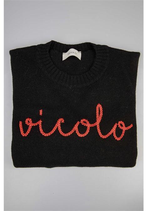 VICOLO |  | 7192WNERO