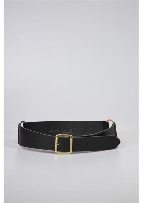 Cintura Vita Alta Vicolo VICOLO | Cintura | AW0023NERO
