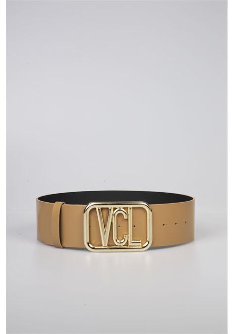 Cintura con Maxi Logo VICOLO | Cintura | AW0060BEIGE