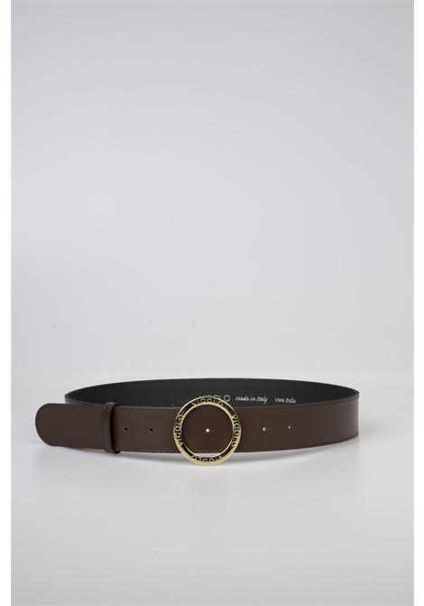 Cintura Pelle VICOLO | Cintura | AW0099MARRONE