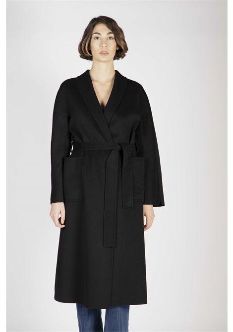 VICOLO | Coat  | TW0007NERO