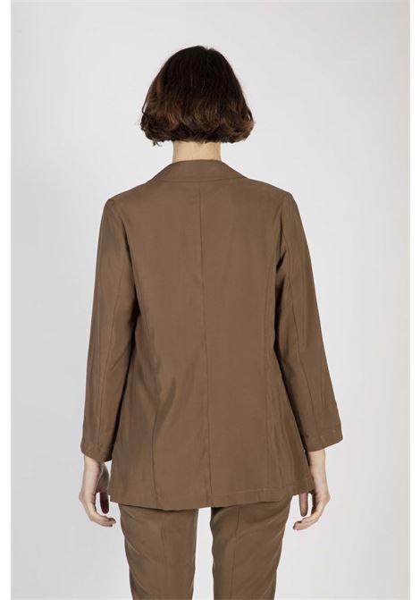 VICOLO | Jacket  | TW0285MARRONE
