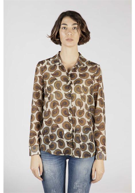 VICOLO | Shirt  | TW0706FANTASIA
