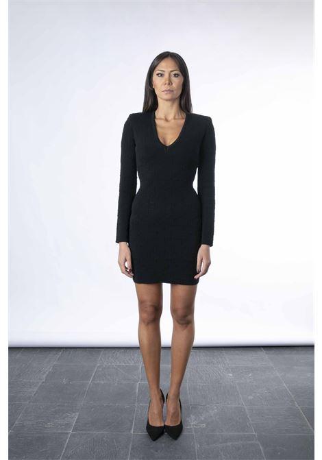 ELISABETTA FRANCHI | Dress  | AM26Q16E2110