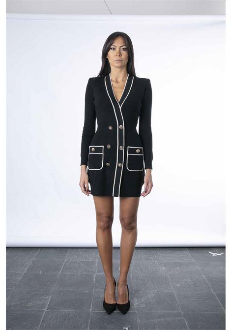 ELISABETTA FRANCHI | Dress  | AM35S16E2685