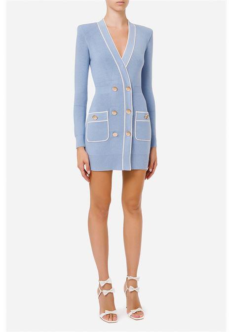 ELISABETTA FRANCHI | Dress  | AM35S16E2AB5