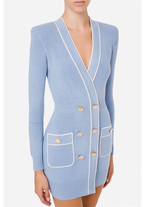 ELISABETTA FRANCHI   Dress    AM35S16E2AB5
