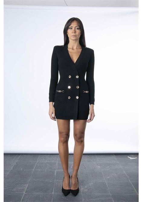 ELISABETTA FRANCHI | Dress  | AM41S16E2110