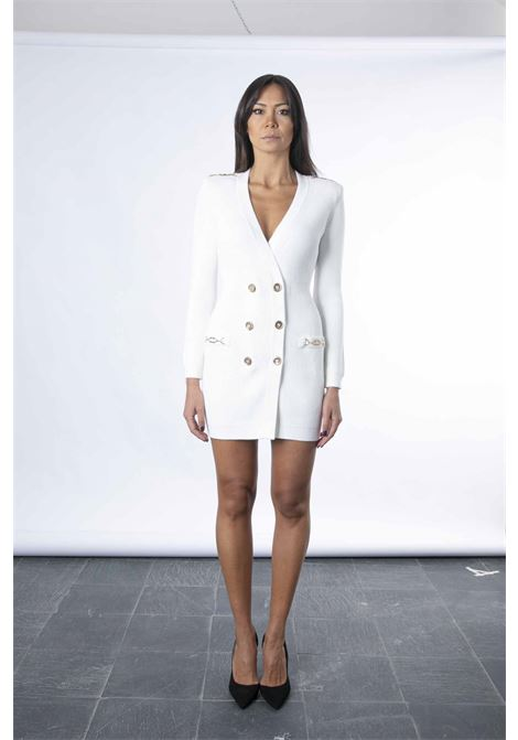 ELISABETTA FRANCHI | Dress  | AM41S16E2360