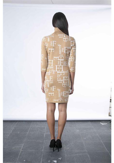ELISABETTA FRANCHI | Dress  | AM63Q16E2G21