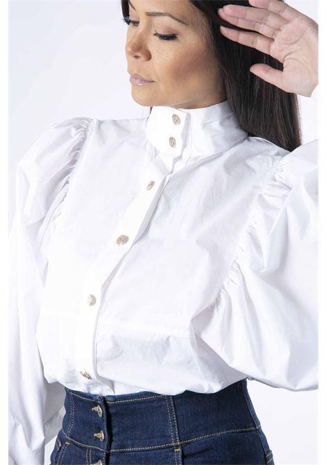 ELISABETTA FRANCHI | Shirt  | CA29616E2100