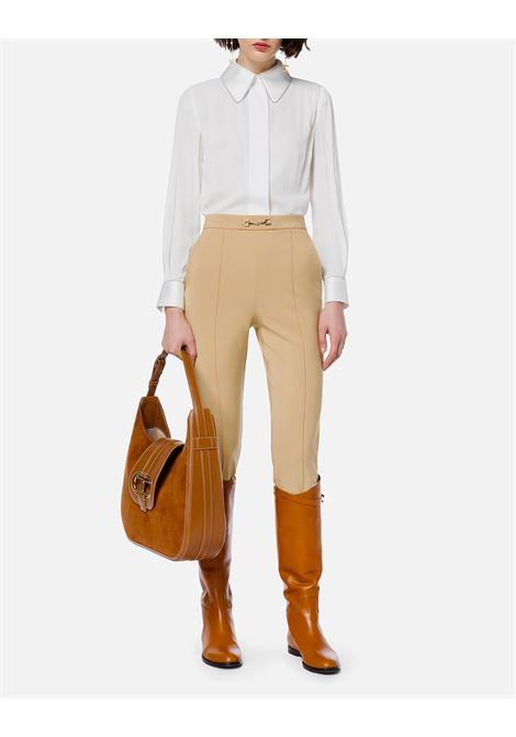 Pantalone skinny essential Elisabetta Franchi ELISABETTA FRANCHI | Pantaloni | PA38216E2470