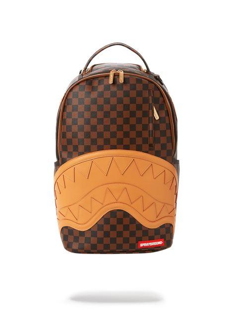 SPRAYGROUND | Backpack  | 910B3092NSZMARRONE