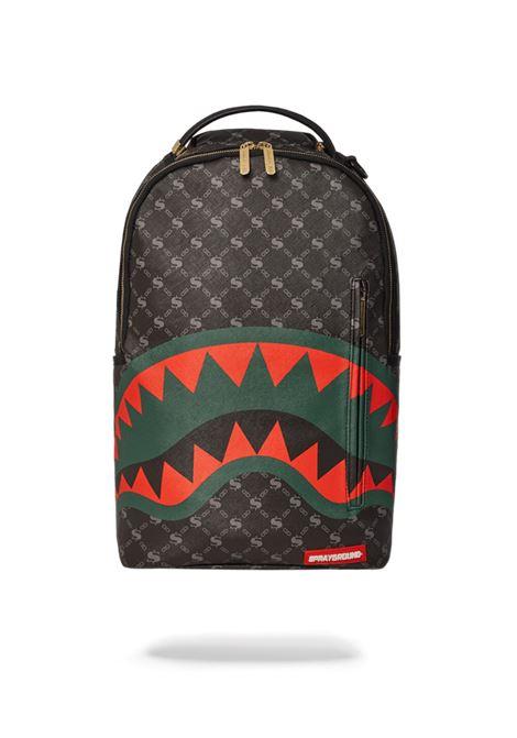 SPRAYGROUND | Backpack  | 910B3594NSZNERO