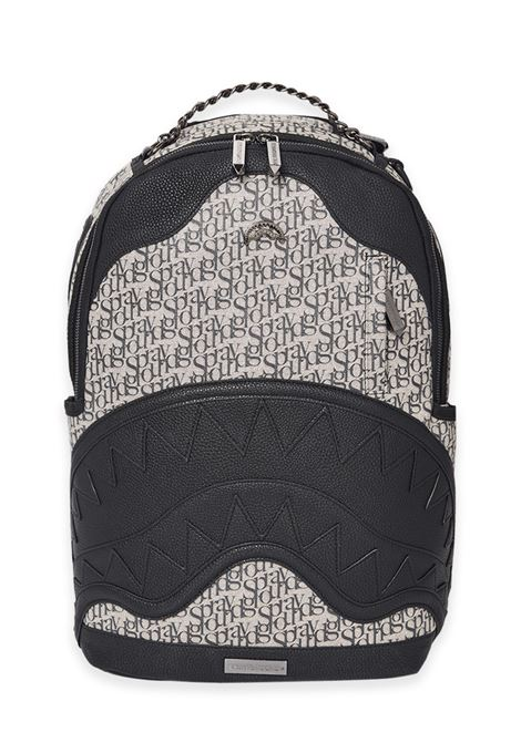 SPRAYGROUND | Backpack  | 910B3737NSZNERO/BIANCO
