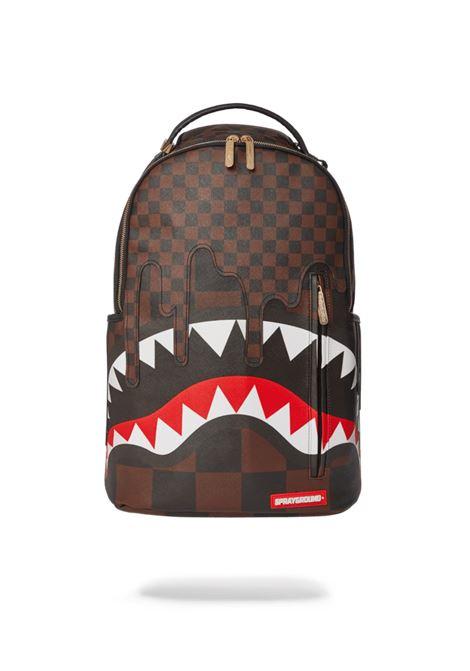 SPRAYGROUND | Backpack  | 910B3769NSZMARRONE