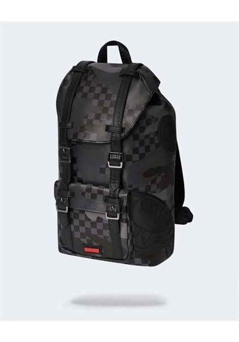 SPRAYGROUND | Backpack  | 910B3888NSZNERO