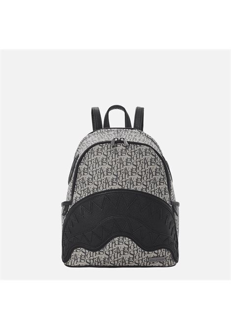 SPRAYGROUND | Backpack  | 910B3901NSZNERO/BIANCO