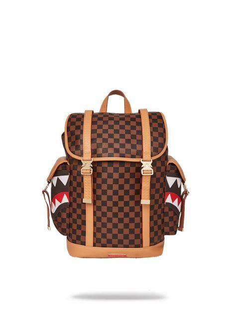 SPRAYGROUND | Backpack  | 910B3941NSZMARRONE