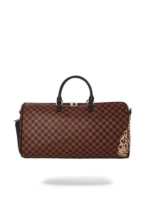 SPRAYGROUND | bag  | 910D3955NSZMARRONE